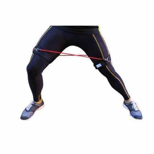 FH Extrem-Widerstandbänder Training Widerstands-Beinband-Set von FitnessHealth wurde für...
