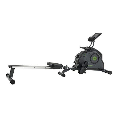 Tunturi Cardio Fit R30 Rudergerät für Zuhause/Rudermaschine/Rower/Heimtrainer mit...