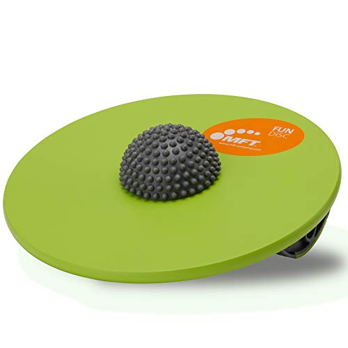 MFT Fitnessgerät Fun Disc, 40,5 x 40 x 12,5 cm