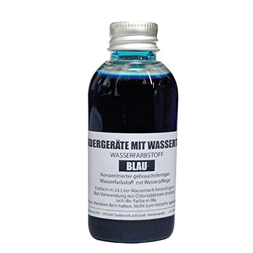 LevinQ Rudergerät Tankwasserfarbe Blau mit Handschuhe um Flecken ihre Haut zu verhindern fur...