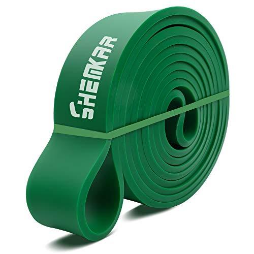 Pull Up Fitnessbänder Klimmzug Support Band Fitnessband Gymnastikband Klimmzugbänder...
