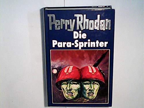 Die Para-Sprinter. Bd. 24.