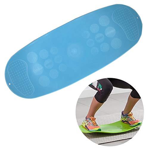 Stylelove Twist Board, Handy Balance Board für Ganzkörpertraining, Torsion Fitness Balance Board...
