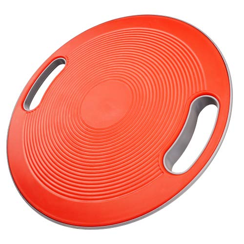 arteesol Balance Board, Therapiekreisel Physiotherapie Wackelbrett Balance Board, 40cm Durchmesser...