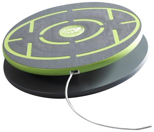 MFT Challenge Disc Balance Board aus Holz mit USB 3.0, Therapie Kreisel Anfänger und Profis,...