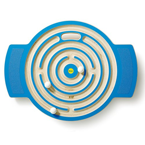 Erzi 46372 Trackboard Labyrinth