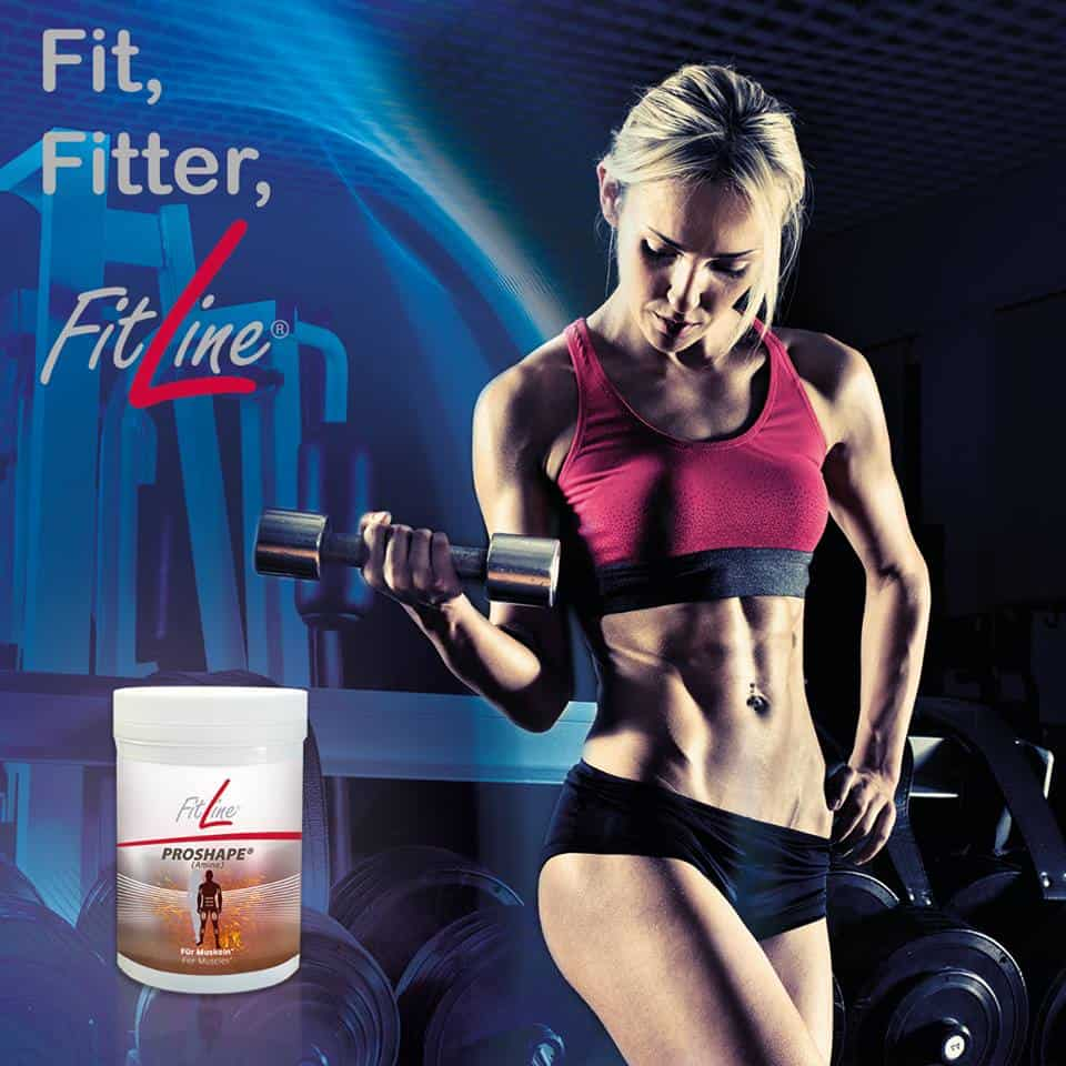 Fit Fitter FitLine
